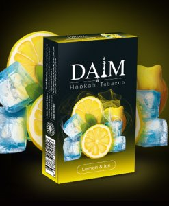 Табак daim lemon ice 50 грамм