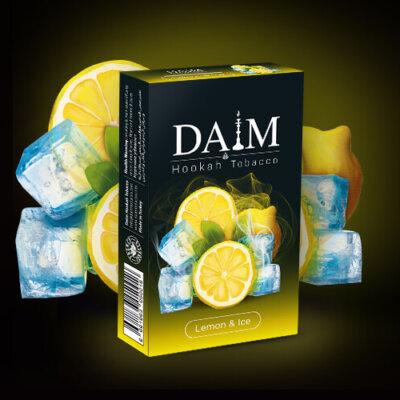 Табак daim lemon ice 50 грамм