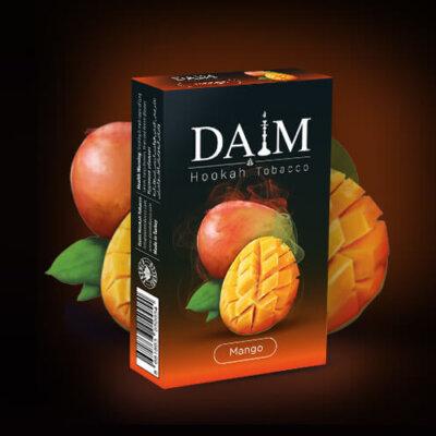 Табак daim mango 50 грамм