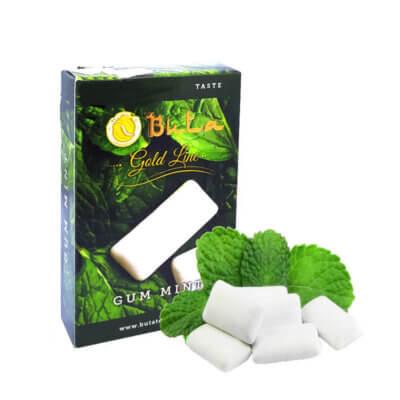 Табак Buta Gum mint (Жваяка мята) 50 грамм