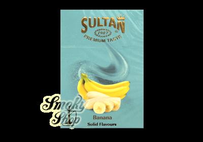 Табак Sultan Banana