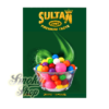 tabak sultan bubble gum ftuit