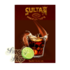 tabak sultan cola lime