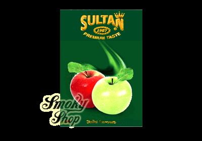 Табак Sultan Double Apple