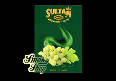 Табак Sultan Grape