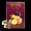 Табак Sultan Ice Guava Citrus