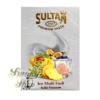 tabak sultan ice multi fruit