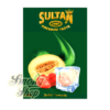 tabak sultan ice strawberry melon