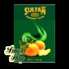 Табак Sultan Mandarin