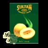 tabak sultan melon