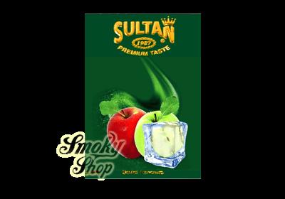 tabal sultan ice apple