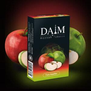 Табак Daim Two Apple 50 грамм