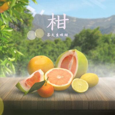 Чайная смесь 4-20 Citrus Blast