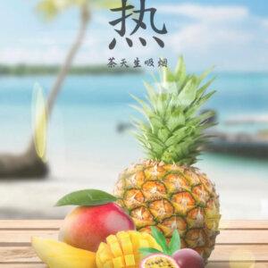 Чайная смесь 4-20 Tropic Samurai