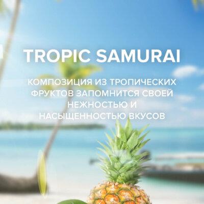 Чайная смесь 4-20 Tropic Samurai2
