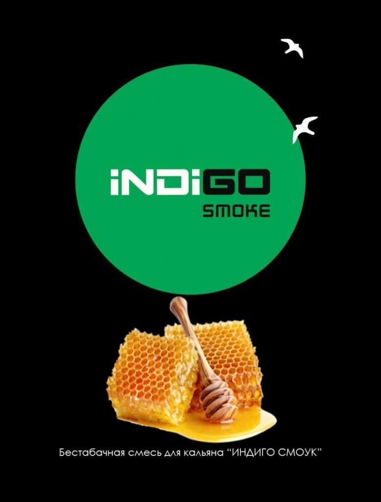 Чайная смесь Indigo Smoke Мёд (M1ood, 100 грамм)