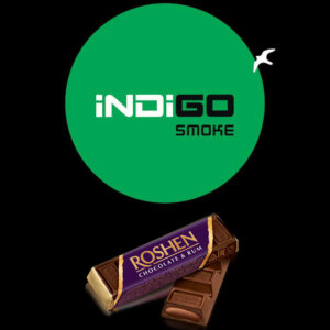 Табак Indigo Smoke Шоколад