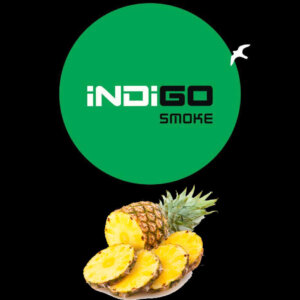 Табак Indigo Smoke Pineapple