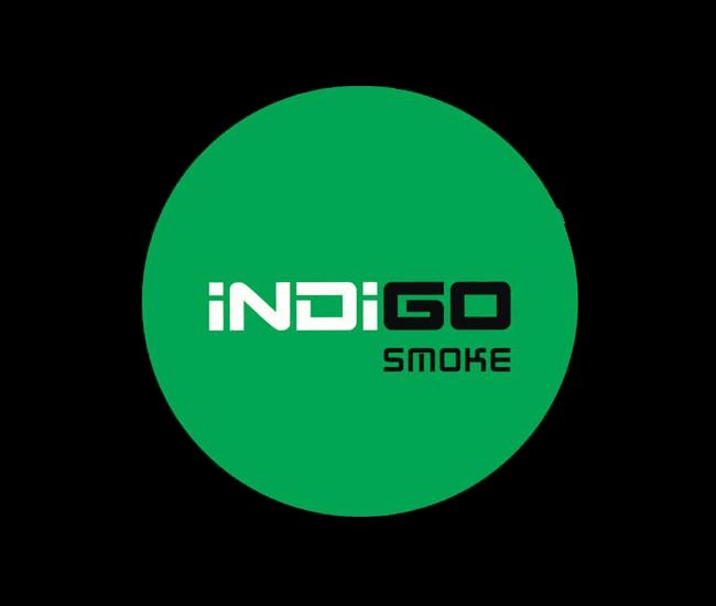 Табак Indigo Smoke