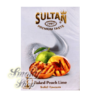 tabak sultan baked peach lime