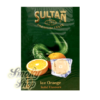 tabak sultan ice orange