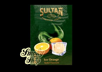 Tabak Sultan Ice Orange