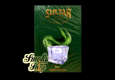 Tabak Sultan Ice