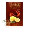Tabak Sultan Lemon