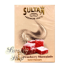 tabak sultan strawberry marmalade