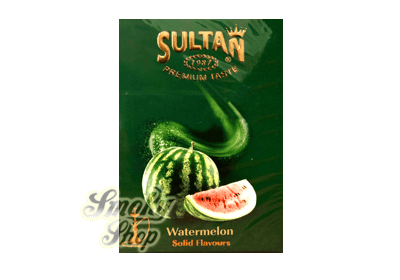Tabak Sultan Watermelon