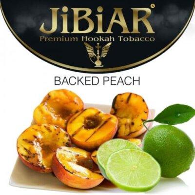 Табак Jibiar Backed Peach