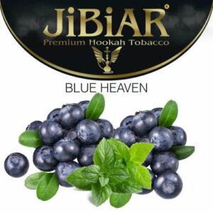 Табак Jibiar Blue Heaven