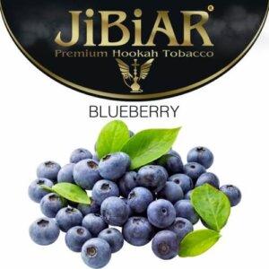 Табак Jibiar Blueberry