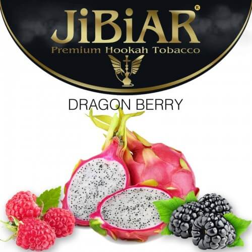Табак Jibiar Dragon Berry