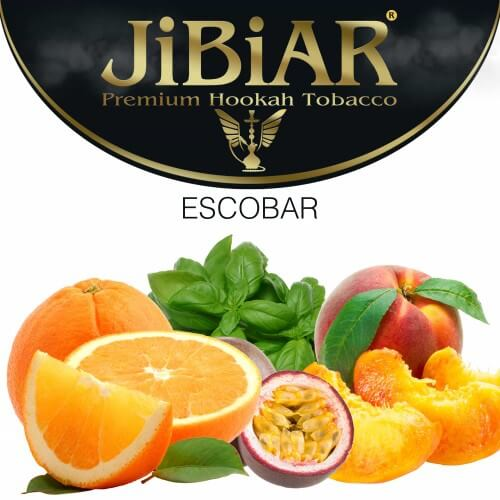 Табак Jibiar Escobar