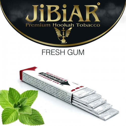 Табак Jibiar Fresh Gum