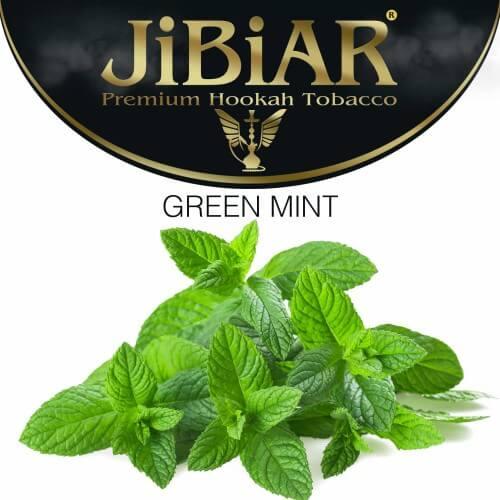 Табак Jibiar Green Mint
