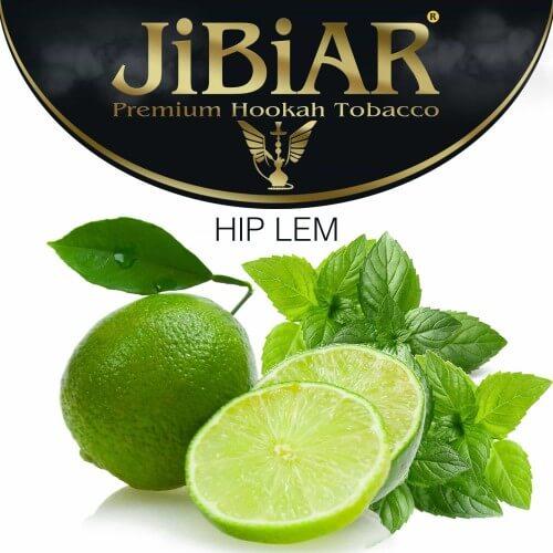 Табак Jibiar Hip Lem
