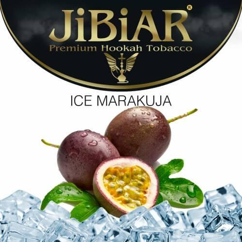 Табак Jibiar Ice Marakuja