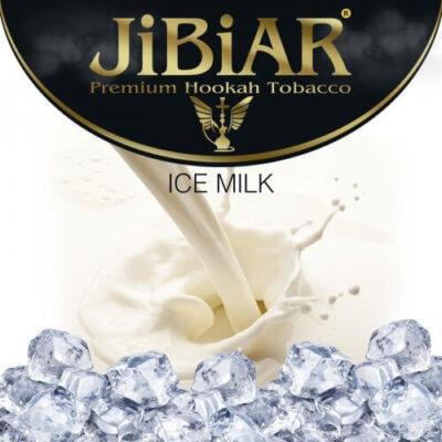 Табак Jibiar Ice Milk