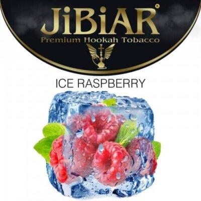 Табак Jibiar Ice Raspberry