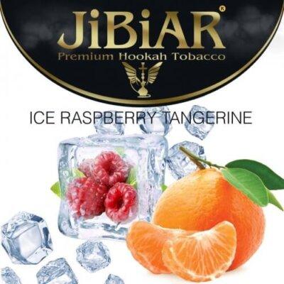 Табак Jibiar Ice Raspberry Tangerine