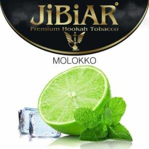 Табак Jibiar Molokko
