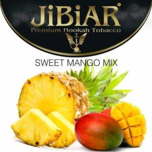 табак Jibiar Sweet Mango Mix