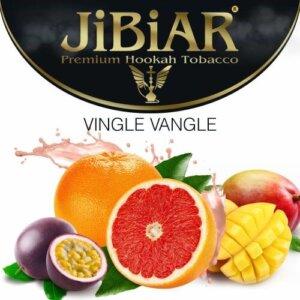 табак Jibiar Vingle Vangle