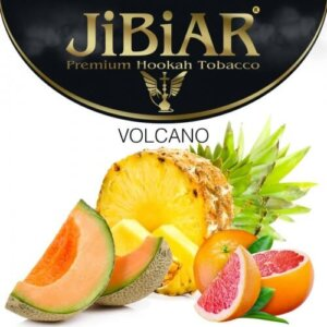 табак Jibiar Volcano