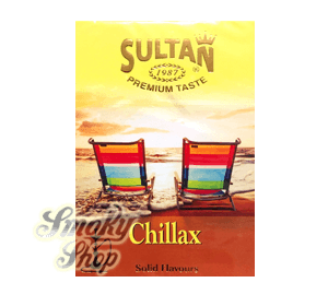 Табак Sultan Chillax (Чиллакс)
