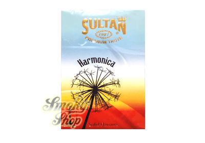 Табак Sultan Harmonica