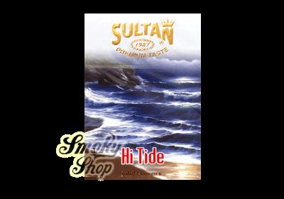 Табак SUltan Hi Tide