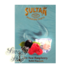 Табак Sultan Ice Acai Raspberry